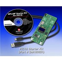 MPLAB Start Kit for PIC18