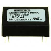 Low Power DC/DC Converter