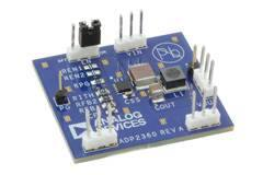 ADP2360 DC-to-DC Step-Down Switching Regulator - Analog Devices Inc