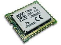 Image of EnOcean's Scavenger Transceiver Modules STM 300 and STM 300C
