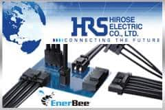 EnerBee - Hirose Electric Co Ltd
