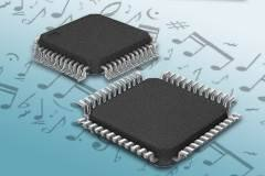 20 W Digital I2S Class-D Audio Amplifiers - ISSI Integrated Silicon Solution