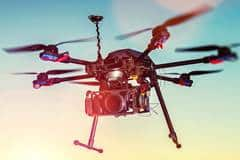 Multicopter Solutions - Infineon Technologies