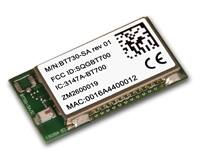 Image of Laird Embedded Wireless Solutions' BT700 Series Bluetooth Modules