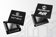 PIC and AVR - Microchip