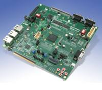 Microsemi SoC's SmartFusion™ Development Kit