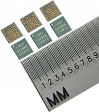 LPC1102 32-Bit ARM Microcontroller