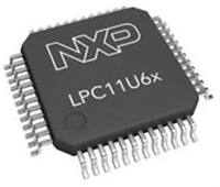 Image of NXP Semiconductor's LPC11U6X MCUs
