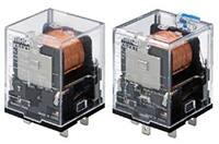 Image of Omron Automation and Safety's MK-S Series Power Relays