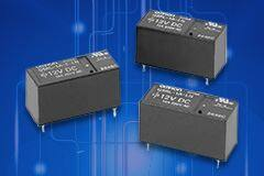 G5RL Series Power Relays - Omron Corporation
