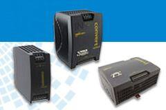 DIN Rail Battery Chargers - Bel Power Solutions