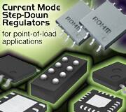 Image of ROHM Semiconductor's BD91x Series Step-Down Regulators