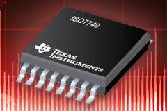ISO774x Quad-Channel Digital Isolators - Texas Instruments