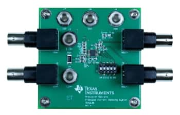 Texas Instruments TIPD135