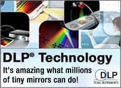TI DLP® Technology Link