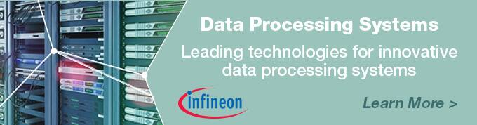 Infineon Data Processing Systems
