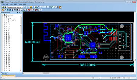 DigiKey/Mentor Graphics Unveil PCB Design Engineer | Digikey