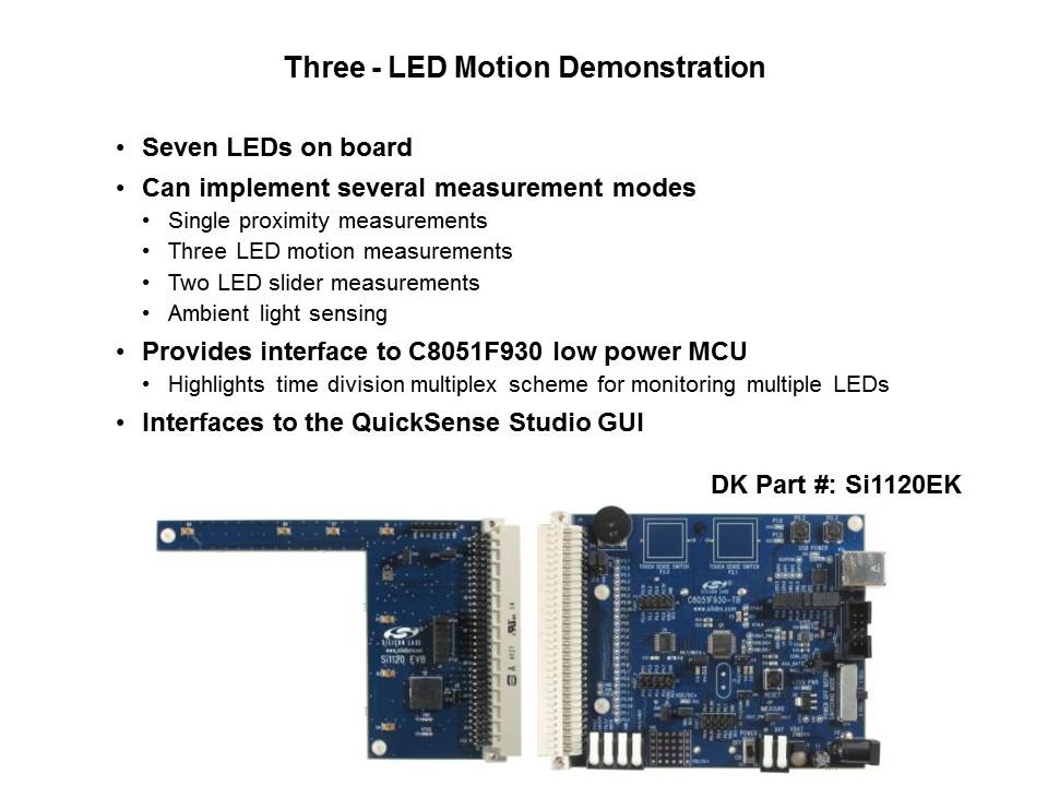 si1102 and si1120 silicon labs │ digikeySi1102 Proximity Sensor Ic Block Diagram #20