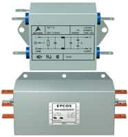 Image of EPCOS Chassis Mount and Inverter/Drive Filters