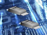 Image of Micro Commercial Co's 1-2 A, 600 V, Ultra-Fast Recovery Rectifiers in DO-221AC Package
