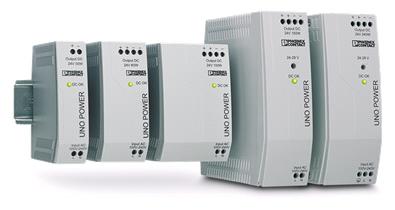 Power Supply Units – Phoenix Contact | DigiKey