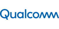 Image of Qualcomm color logo
