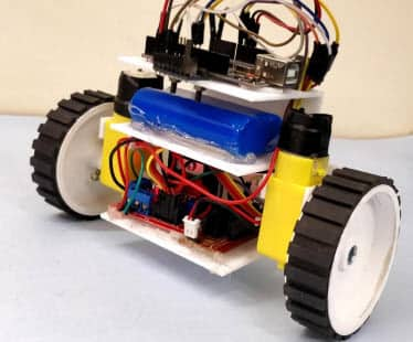 Top 10 DIY Robot Designs